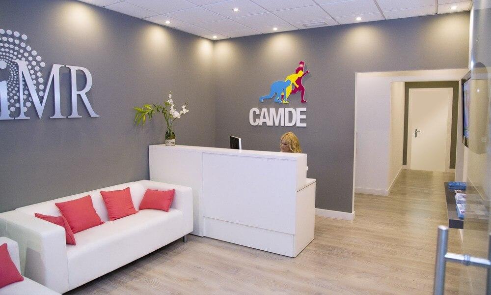 """""""CAMDE y ElDesmarque cierran su consulta virtual: abre la física"""" en El Desmarque"""