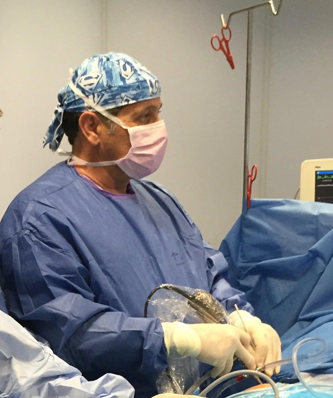 cirugias ecoguiadas