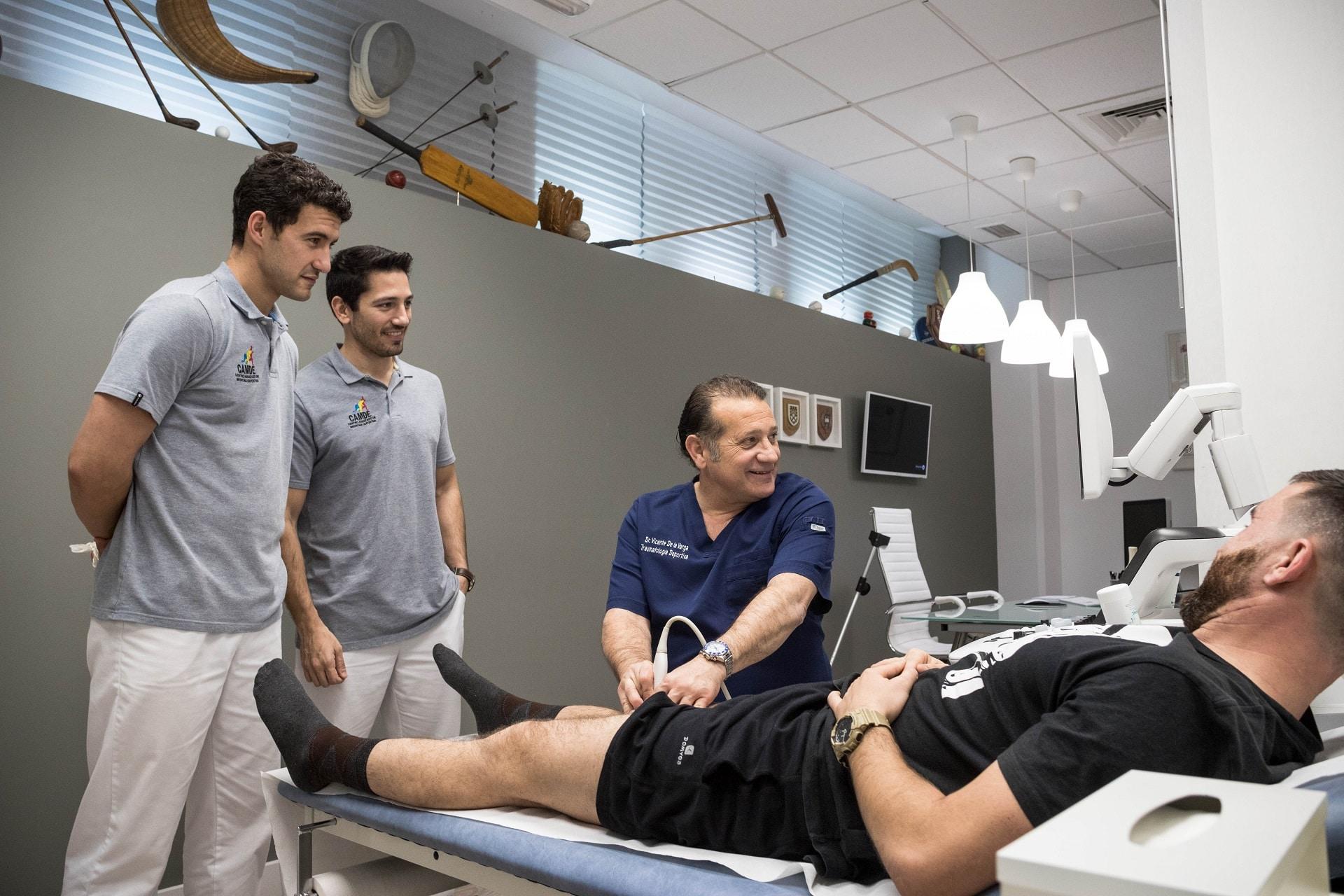 fisioterapia malaga