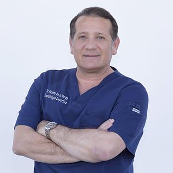 doctor de la varga