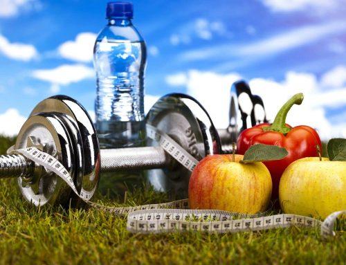 Conoce los secretos para tu alimentación deportiva