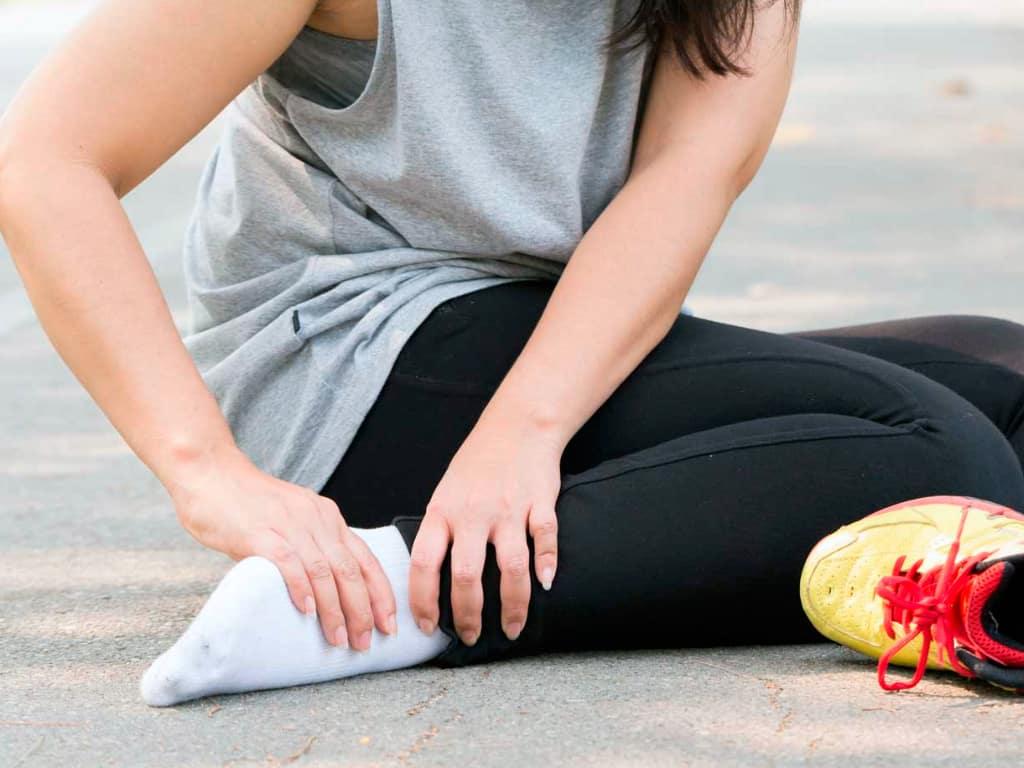 Fractura de tobillo: la importancia del tratamiento