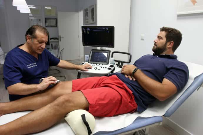 Borja Vivas Lanzador de peso olímpico