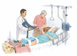 tratamiento en la rotura de cadera