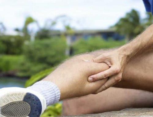 Microrotura muscular: ¿Qué hacer?