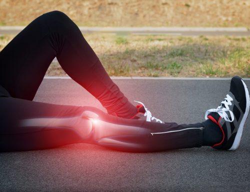 ¿Conoces el tratamiento para la rotura del ligamento cruzado anterior?