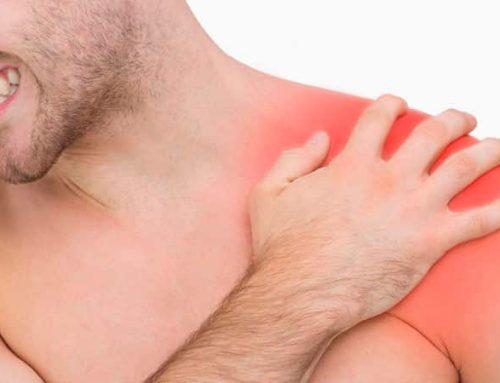 Consejos para prevenir el dolor de hombro