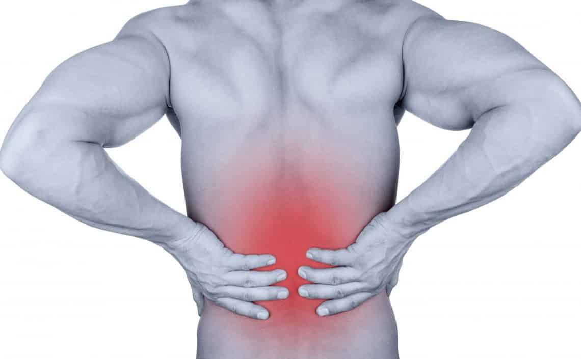 Cómo prevenir el dolor de ciática