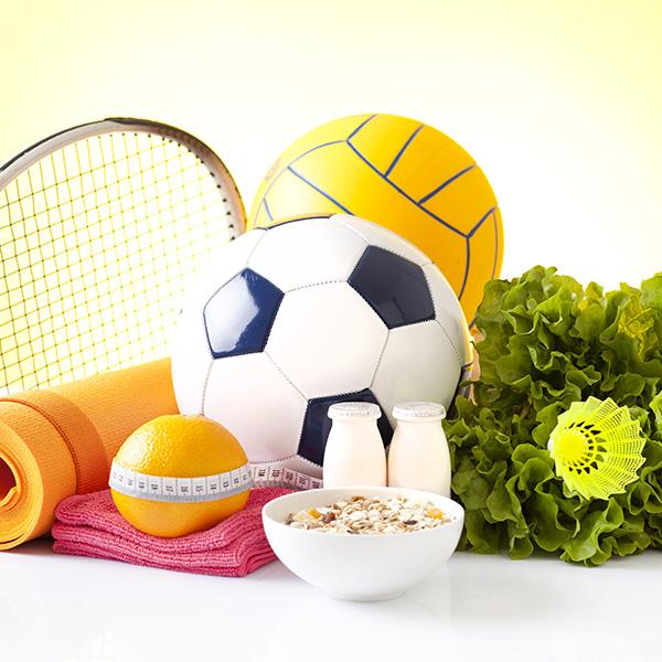 ¿Qué sabemos sobre la alimentación deportiva?