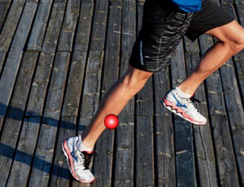 Periostitis: la lesión más temida de los corredores