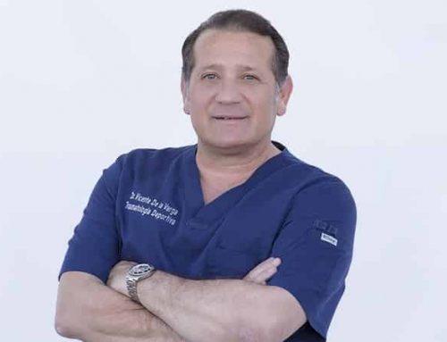 Entrevista en Málaga saludable