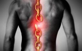 Dolor lumbar: causas y tratamiento