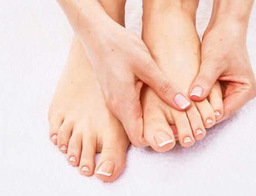 Dedos en garra, martillo y maza: causas y tratamiento