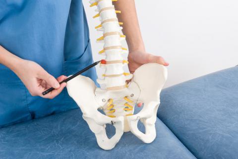 diagnóstico hernia discal