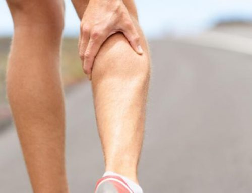 Conoce el secreto para prevenir el tirón muscular