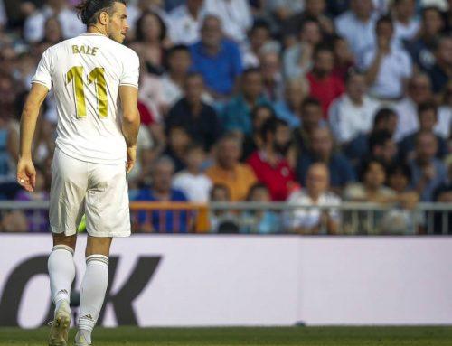 «Caso Bale: ¿qué es la intolerancia al dolor?» en diario AS