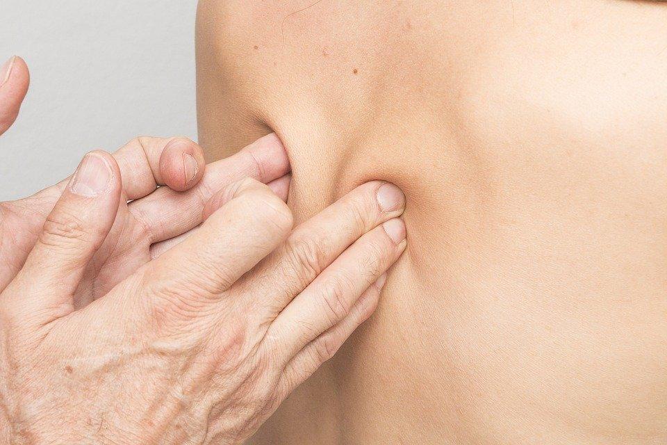 masaje para cómo aliviar el dolor de espalda