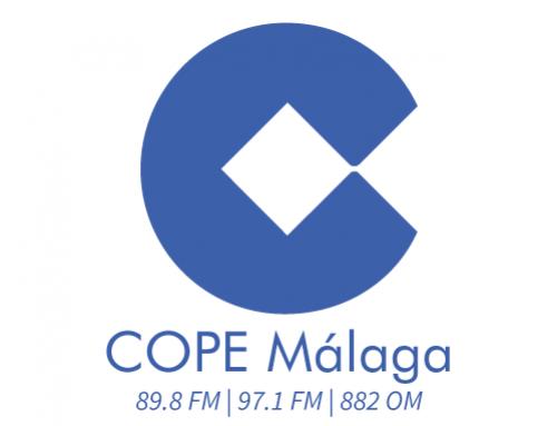 Participación en Deportes Cope Málaga