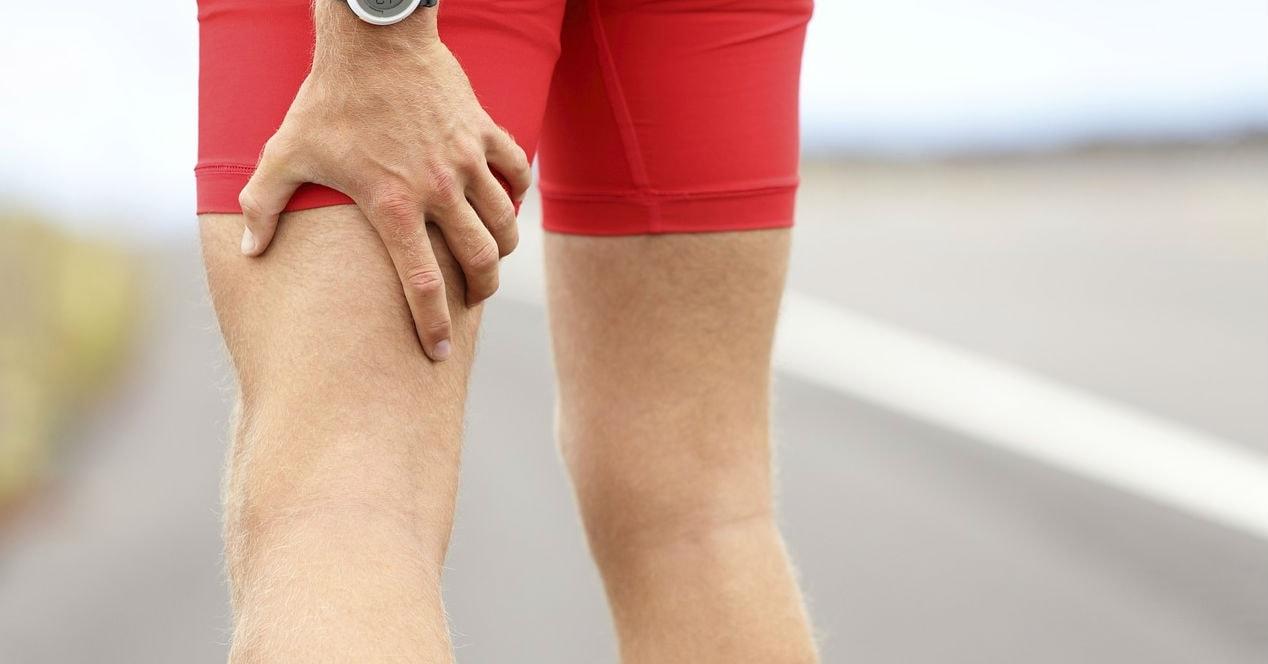 Qué es la elongación muscular