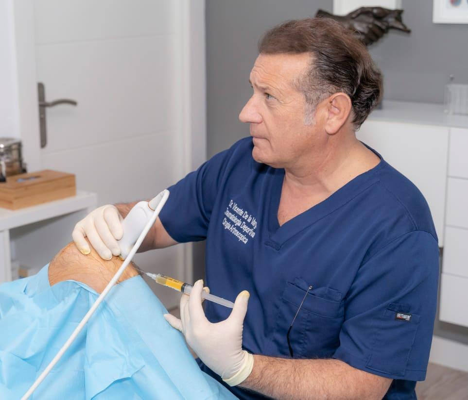 plasma tendinitis crónico