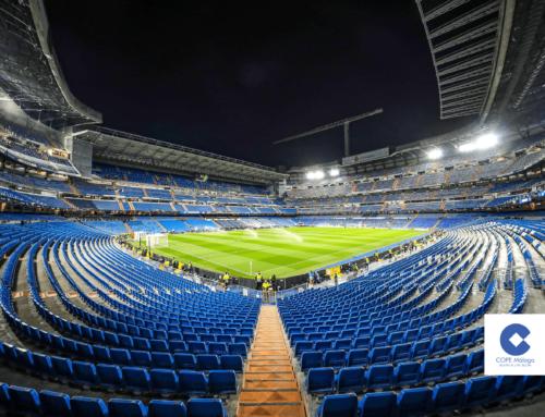 «El problema será enfrentarse a un estadio sin gente, sin ruído, esto es un experimento» Cadena Cope