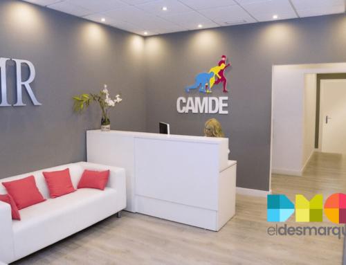 «CAMDE y ElDesmarque cierran su consulta virtual: abre la física» en El Desmarque
