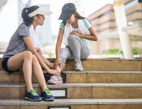 10 pautas para prevenir lesiones deportivas
