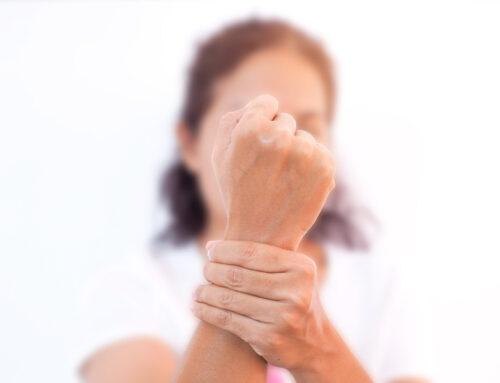 Tratamiento para la rigidez articular: artrolisis