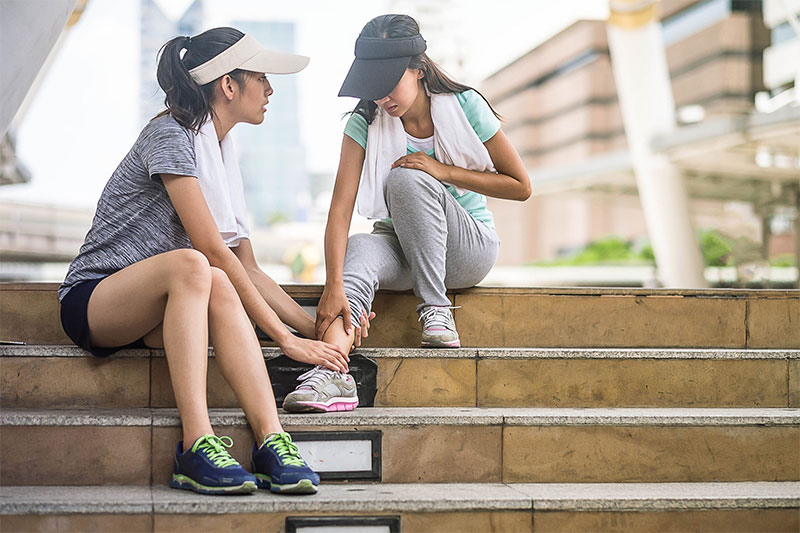 como prevenir lesiones deportivas