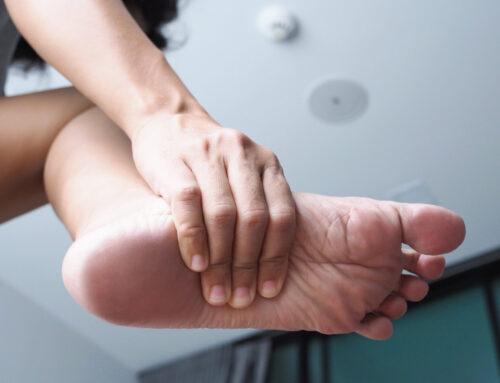 ¿Dolor en el talón?: 10 causas comunes