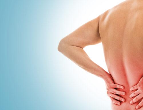 Conoce las 5 pautas para aliviar la sacroilitis