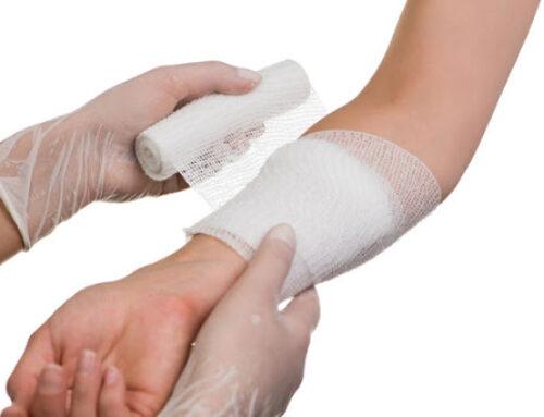 Tipos de tratamiento de la fractura Monteggia