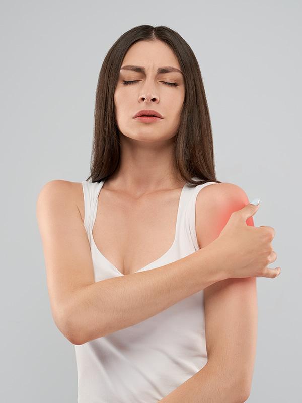 lesiones deportivas de hombro